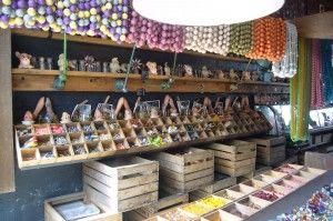Sunshine Flea Market Shoe Store