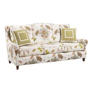Harden Furniture Next Generation Sofa   6512 084