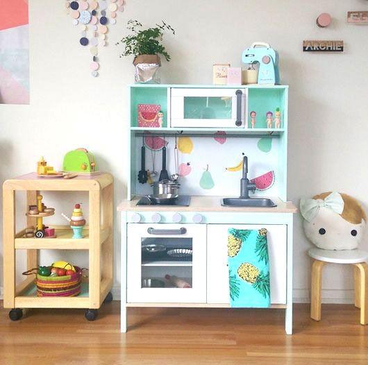 Wooden Play Kitchen Ikea 209 best ikea's duktig play kitchen images on pinterest | play