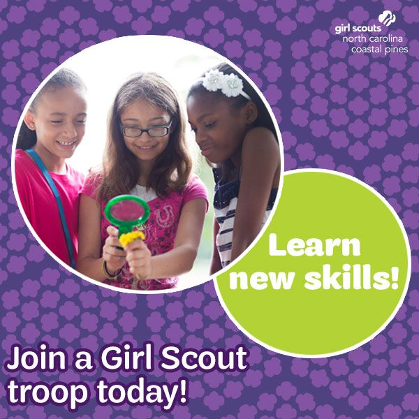 17 best images about join girl scouts on pinterest