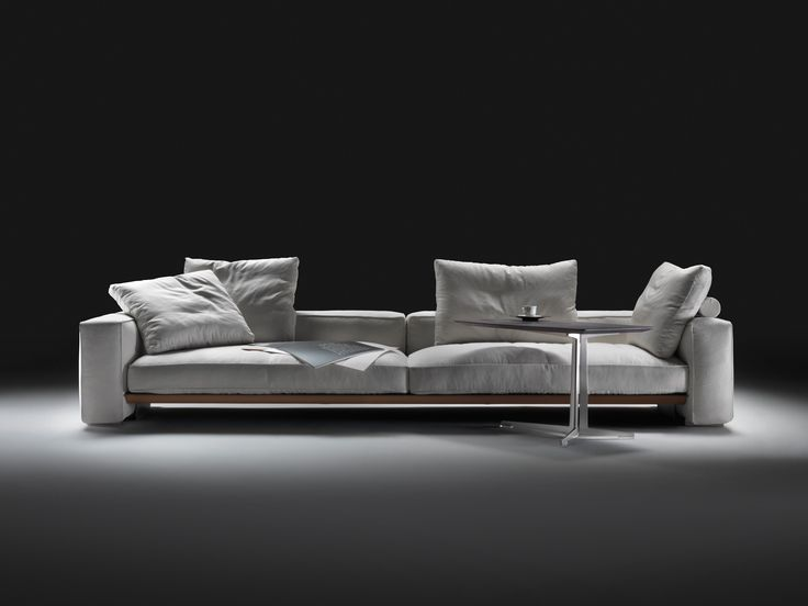 The Goodplace Is One Of Antonio Citteriou0027s Award Winning Sofa Designs As  Its Classic Lines Can Suit Both The Modern Living Room Or The More Formal  Settings ...