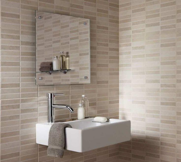 Bathroom Ceramic Tiles Are The Ultimate Choice