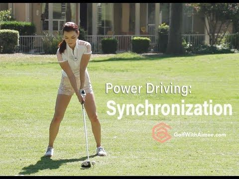 The best golf swing slow motion - online golf lesson - YouTube #DriverSwing