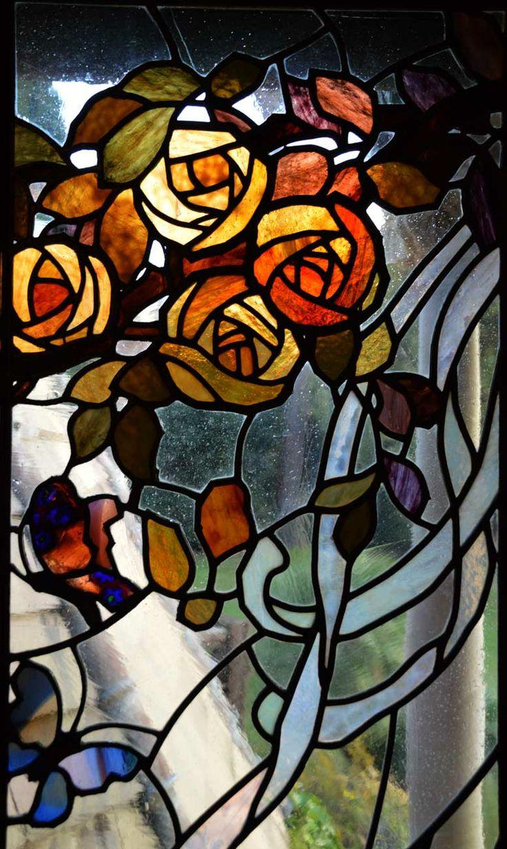 La stanza delle rose