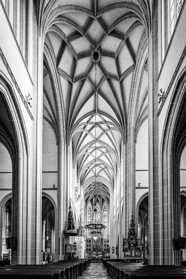 Dom Sv.Alzbety, Kosice, Slovakia St.Elisabeth Church, Kosice, Slovakia