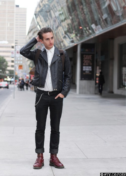 17 Best Images About Rock N Roll Fashion Mens On Pinterest