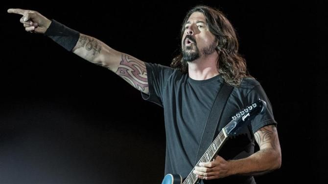 Foo Fighters Warm Up For BottleRock Festival With Secret Napa Show - http://moviesandcomics.com/index.php/2017/05/29/foo-fighters-warm-up-for-bottlerock-festival-with-secret-napa-show/