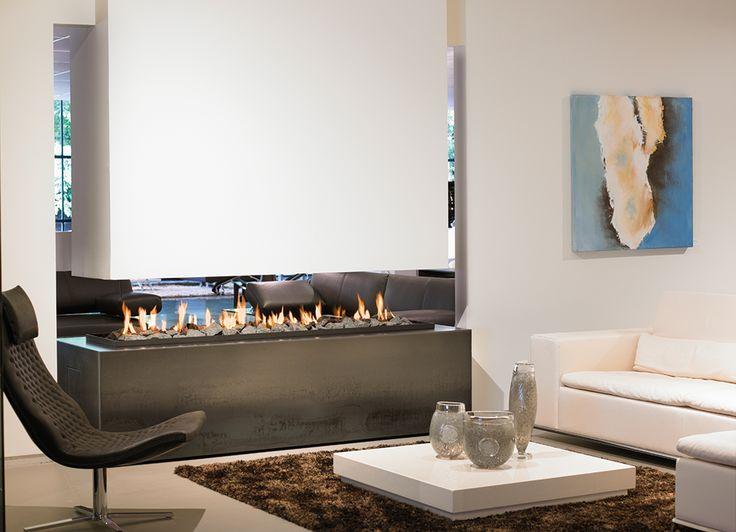 113 best images about design fireplace chemin es design on pinterest wood insert modern. Black Bedroom Furniture Sets. Home Design Ideas