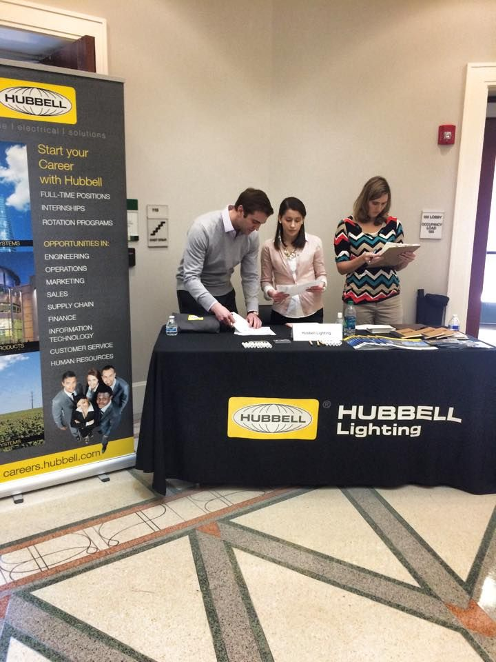 Internship Recruiting Career and Internship Fair at the George Dean Johnson Jr. College & 13 best Hubbell Outdoor u0026 Spaulding Lighting images on Pinterest ...