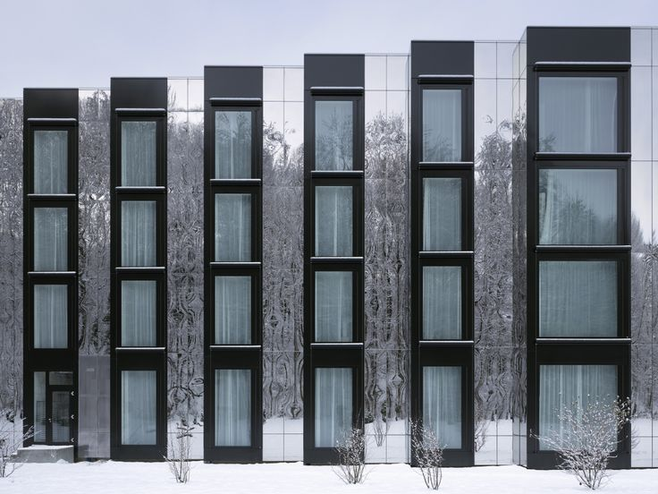EM2N - Projects - Hotel City Garden, Zug, Switzerland