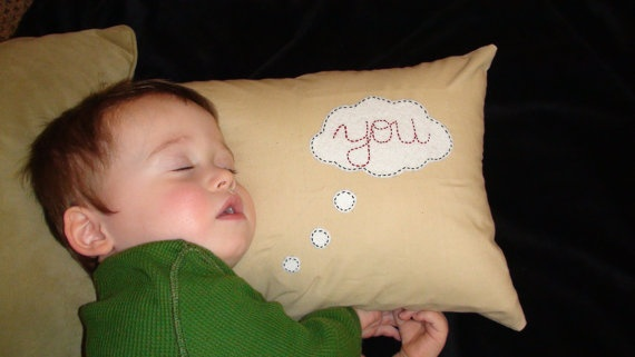 Love this dreaming/thinking of you pillow!: Style, Dreaming Thinking, Products, Pillows