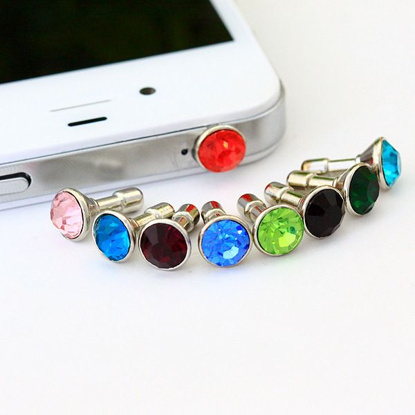 Find More Dust Plug Information about 5pcs/lot Bling Diamond Dust Plug Universal 3.5mm Cell phone plug charms cap For iphone 4s 5s 5c samsung note 3 S4 ipad mini,High Quality cap adjustable,China cap camp Suppliers, Cheap s4 knife from Shenzhen Yip's Union Trading Store on Aliexpress.com