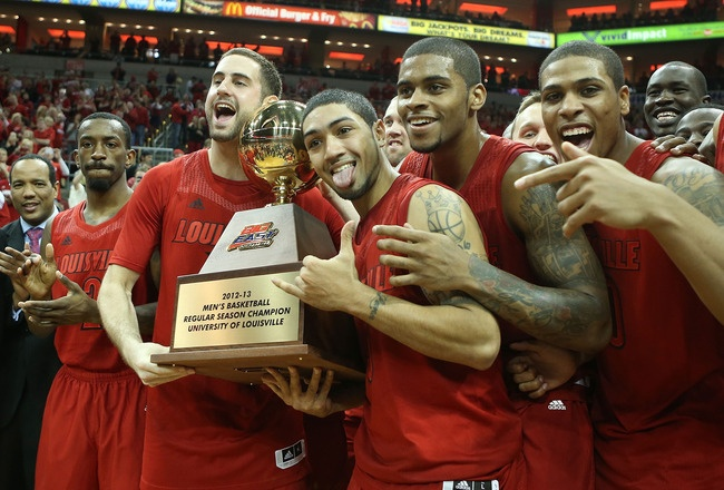 Louisville's Top Basketball Moments