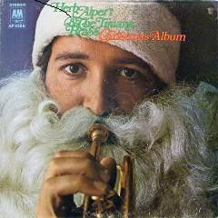 Herb Alpert & The Tijuana Brass - Christmas Album (Vinyl, LP) at Discogs 1968