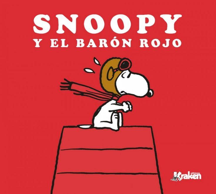 Es poco conocida la faceta guerrera de Snoopy, al que le gustaba imaginarse pilotando aviones en la I Guerra Mundial. En esta recopilación de viñetas se narra la lucha de Snoopy contra el Barón Rojo, su archienemigo y sus aventuras imaginarias en la guerra. $500.00