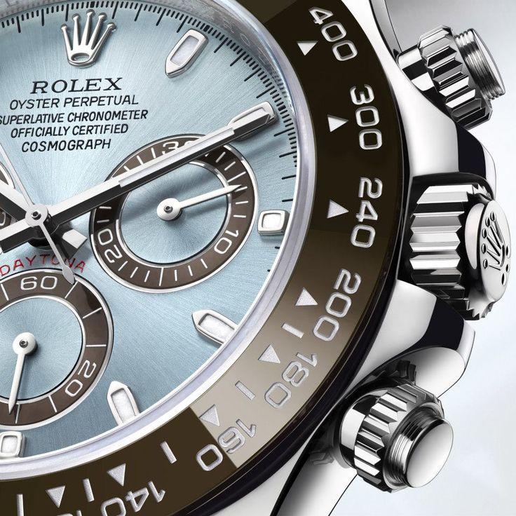 montre Rolex nouvelle Cosmograph Daytona 50 e anniversaire http://lovetime.fr/2013/04/26/bale-2013-zoom-sur-la-nouvelle-rolex-cosmographe-daytona/ copyright Rolex