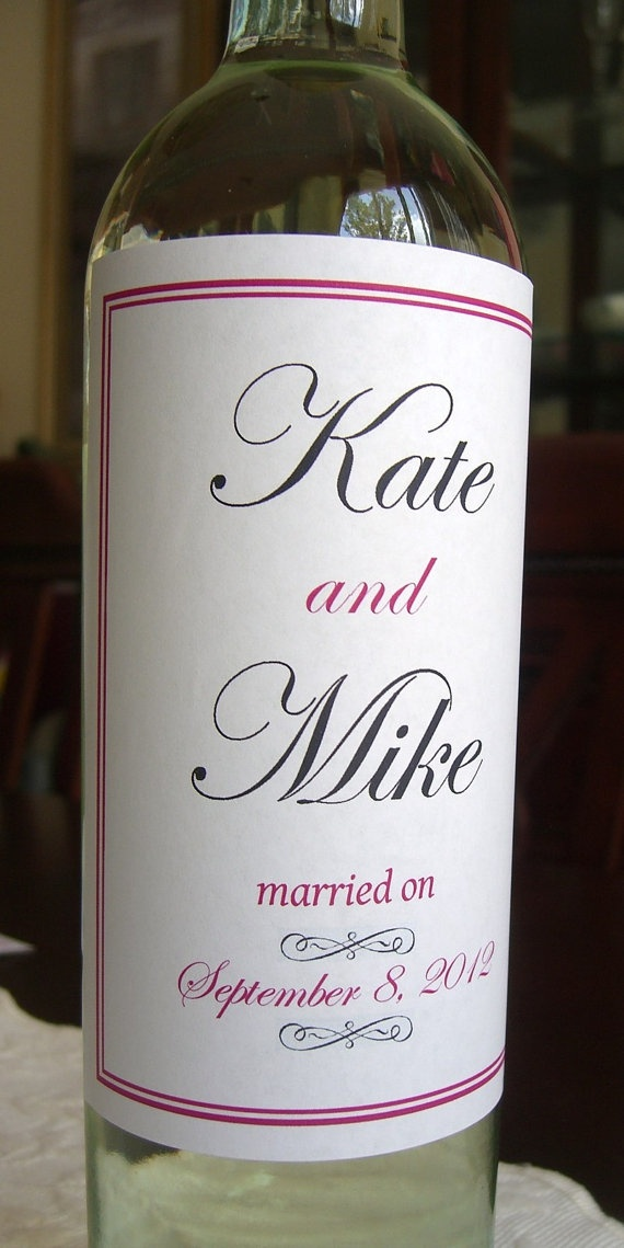 14 best images about wine label on pinterest bottle for Most beautiful wine bottles