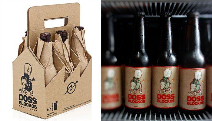 Cerveja Doss Blockos