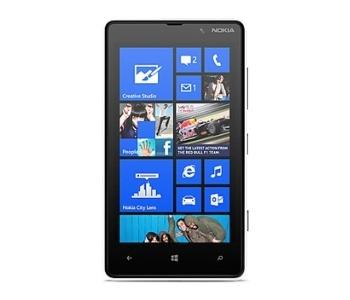 Noul Nokia Lumia 820 in premiera la QuickMobile!