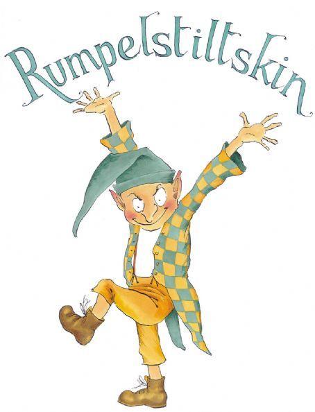 Rumpelstiltskin.  I always felt sort of sorry for him.