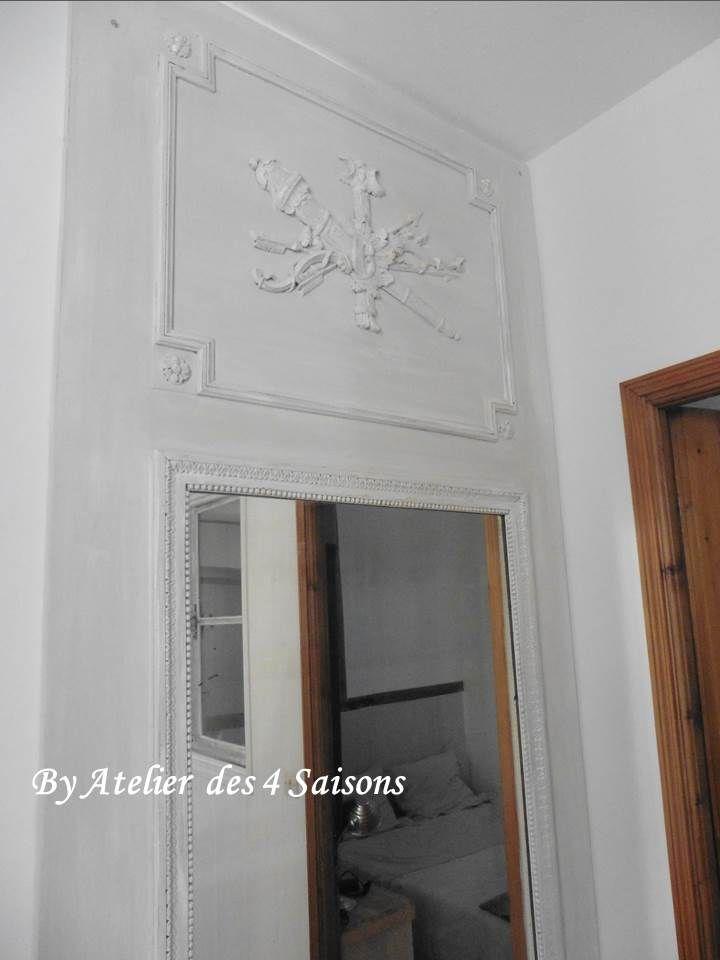 17 best images about r novation am nagement d coration par l 39 atelierdes4saisons on pinterest. Black Bedroom Furniture Sets. Home Design Ideas