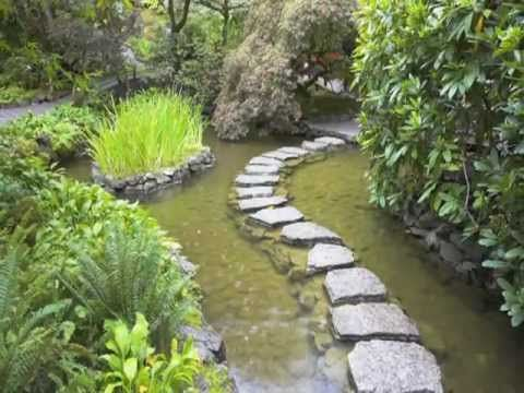 "Zen Garden. ""Zen"" means ""to think about anything"" and ..."