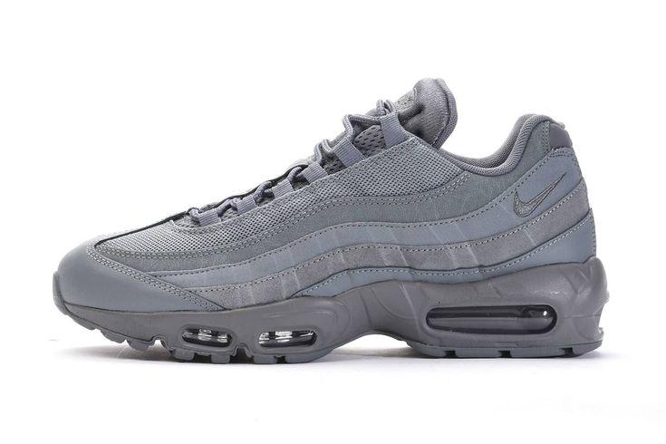 nike air max 95 cool grey
