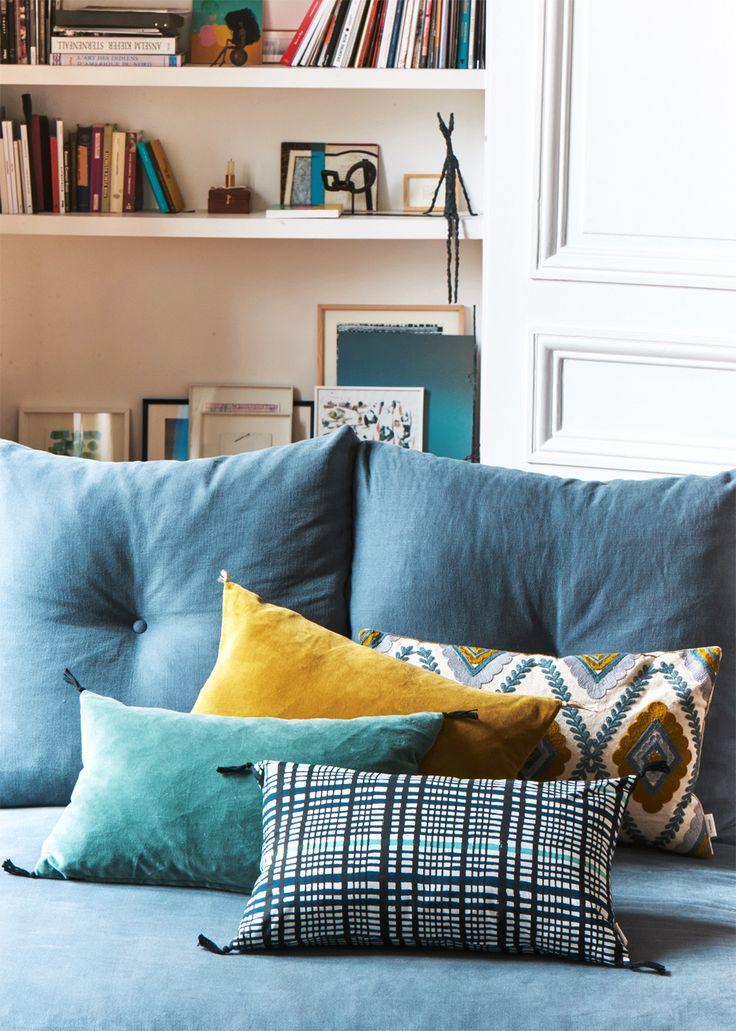 25 best coussin caravane ideas on pinterest int rieurs. Black Bedroom Furniture Sets. Home Design Ideas