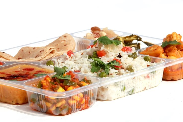 This is Chadaro Delux thali and contains 2 vegetables + 1 dal + 1 rice + 4 chapatis or 3 parathas + 1 veg salad + 1 pickle. this cost of this meal for a period of 30 days is Rs. 2,850 for more information log on to www.chadaro.com or call on 7498874988