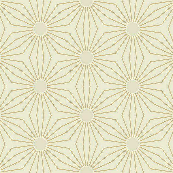 0355848219d66c47888b30beeda63256  geometric wallpaper powder room