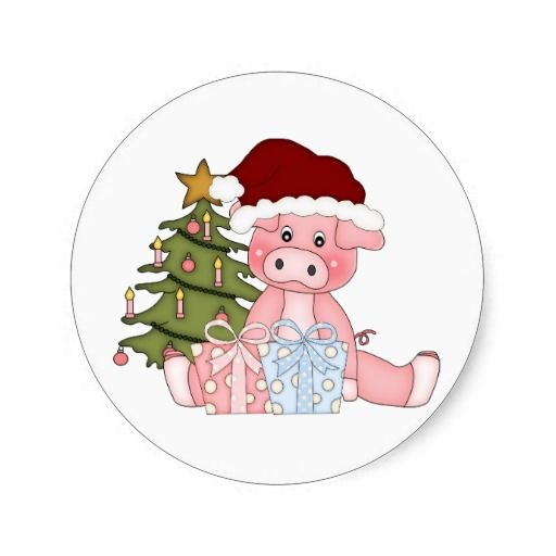 Christmas Tree Farm Network: 17 Best Images About Pig Printables On Pinterest
