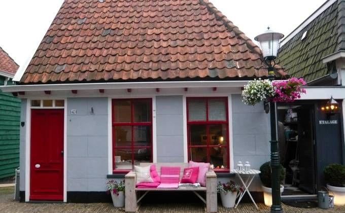 Bed & Breakfast De Etalage   VVV Texel
