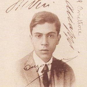 Ettore Majorana, il geniale fisico scomparso misteriosamente nel 1938