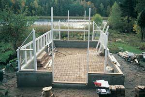 Att bygga växthus är något många vill göra i sin trädgård. Eftersom huset är av glas krävs det en stadig grund. Här kommer en tips att använda innan...