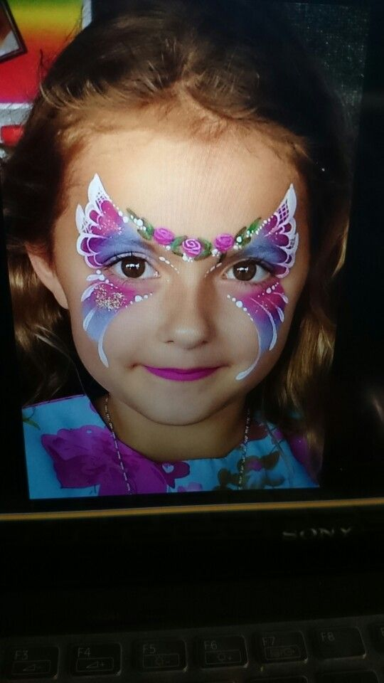 Amy Grigg design Face Paint Store