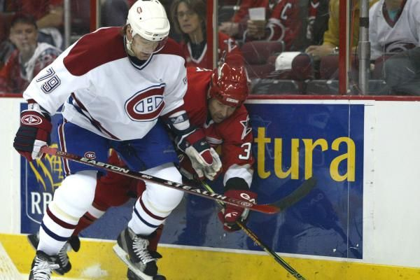 The Montreal Canadiens will not re-sign 16-year veteran defenseman Andrei Markov, the team announced Thursday.