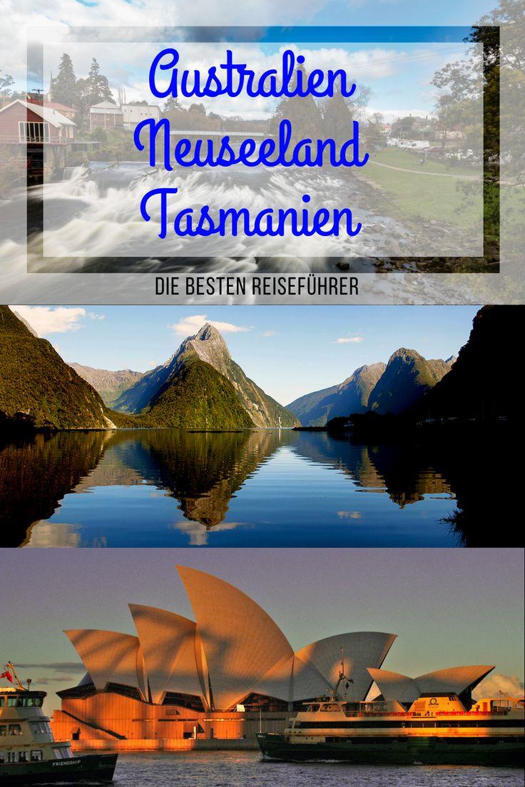 Du brauchst noch einen guten Reiseführer/Guide Book für deine Reise nach Australien, Neuseeland oder Tasmanien? Hier findest du die besten Reiseführer für Camping, Backpacking, Budget-Reisen, Indivualreisen und mehr. Ob Backpacker oder Indivualreisender hier findet jeder den passenden Reiseführer. #Reisführer #travelguide #guidebook #Australien #Neuseeland #Tasmanien #backpacking #budget #indivualreisen