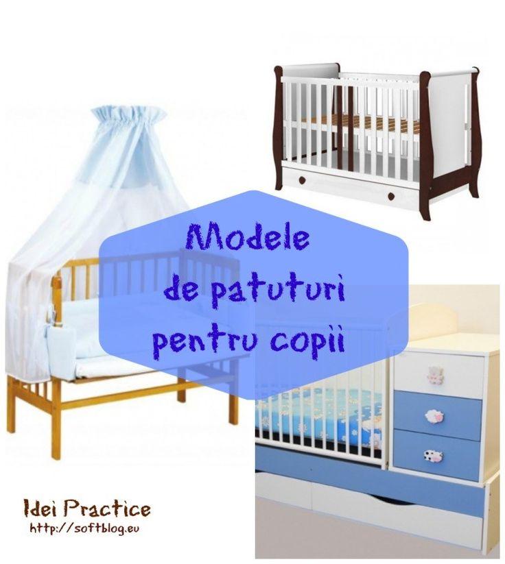 Patuturi pentru copii.Ce modele de patuturi pentru copii