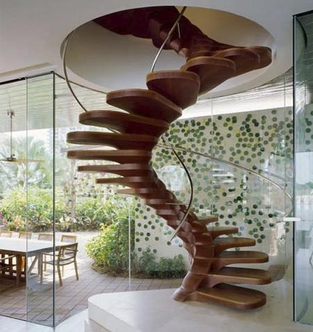 great how this looks like a tree.. beautiful design..