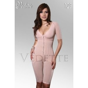Vedette Style 129, Slimming Body Shaper with Lipo Effect to Perfect your Figure, 36-M (Health and Beauty)  http://www.findgenial.com/file.php?p=B0022N2I2Q  B0022N2I2Q
