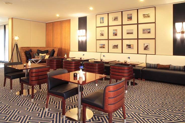eleganza marinara #president #starhotels #genova