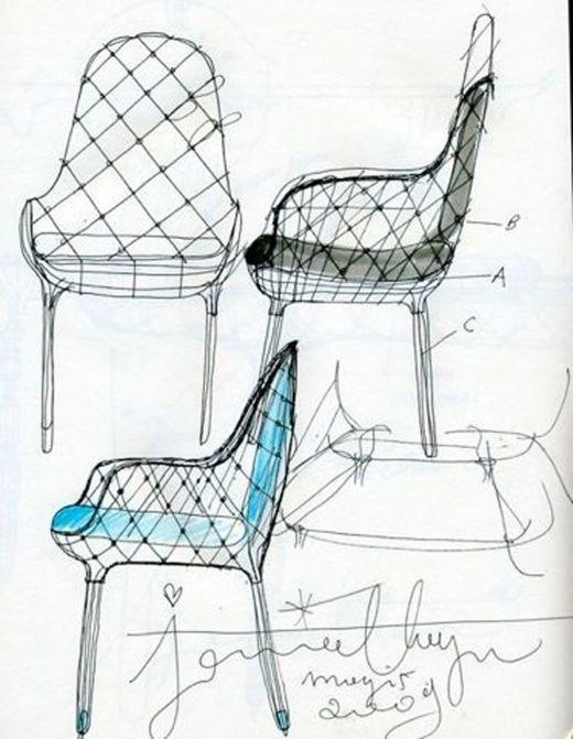 Doméstico Shop: Jaime Hayon | DolceVita.cz luxury design, high end furniture, luxury furniture, designer furniture
