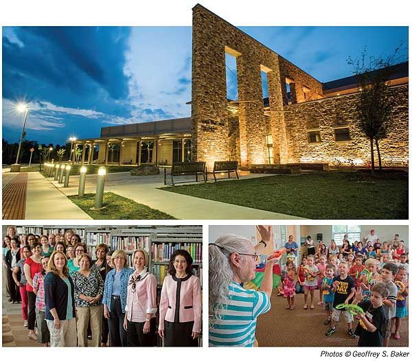 Great library ideas in this article | 2013 Gale/LJ Library of the Year: Howard County Library System, MD