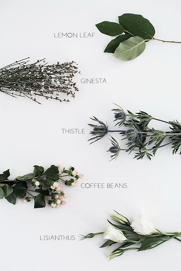 3 Easy Ways to Wrap Flowers - Homey Oh My!
