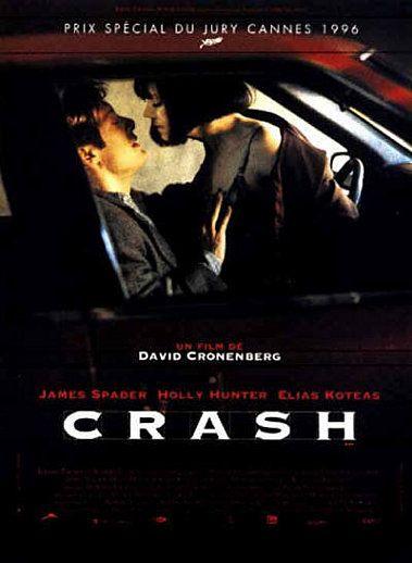 Crash [id] - David Cronenberg