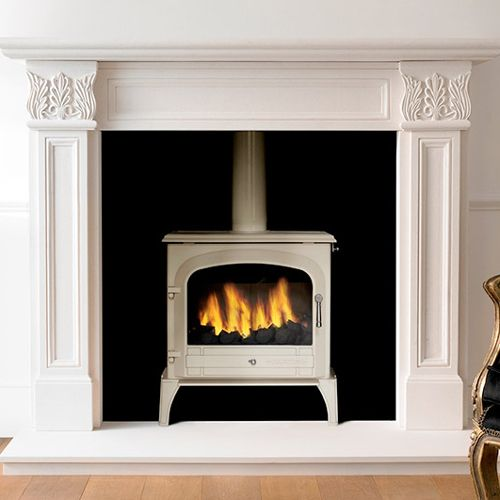 Acquisitions Bloomsbury 4.7 Conventional Flue Gas Stove From Fireplace Products