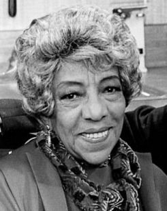 """Zara Cully (actress) - Died February 28, 1978. Born January 26, 1892. An American character actress, known for her role as """"Mother Jefferson"""""""