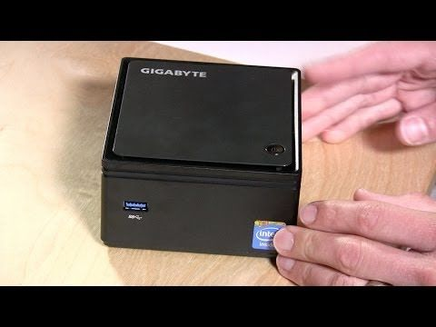 Gigabyte Brix GB-BXBT-2807 Fanless Mini PC Review - XBMC, Gaming, Windows 8 - http://gadgets.tronnixx.com/uncategorized/gigabyte-brix-gb-bxbt-2807-fanless-mini-pc-review-xbmc-gaming-windows-8/