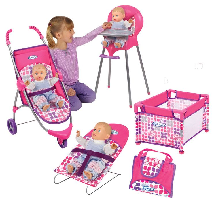 10 best Baby Doll Stroller Set images on Pinterest | Baby ...