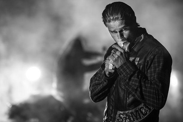 Sons of Anarchy : de nouvelles photos de la saison 7